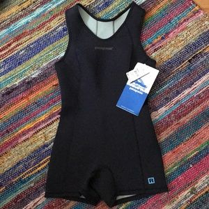 NWT women's R1 spring jane wetsuit